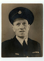 BNPS.co.uk (01202 558833)<br /> Pic: Lockdales/BNPS<br /> <br /> Pictured: Company Officer John Cornford<br /> <br /> The bravery medal awarded to a hero Blitz firefighter who 'ran through a wall of flames' during a dramatic rescue has emerged for sale for £4,000.<br /> <br /> Company Officer John Cornford and his station officer risked their lives to save a man collapsed on a pavement between blazing street warehouses.<br /> <br /> They dodged falling debris to carry the injured man to safety following the German bombing of London.<br /> <br /> C/Off Cornford, of the London County Council Fire Brigade, received the George Medal for gallantry for his life-saving exploits during the December 29, 1940 incident.