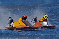 521-W, 18-Z      (Outboard Hydroplanes)