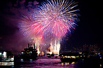 Hornblower Cruises July 4th