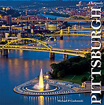 """Pittsburgh: A Keepsake"" Published by Schiffer Publishing.<br />