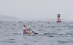 Open water racing, North American Open Water Championship, racing, competition, Port Townsend, Washington State, Pacific Northwest, Puget Sound, USA, Adam Kreek, 47, London Rowing Club, Maas 24,