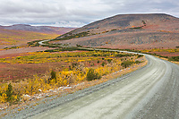 Nome Council Highway