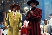 MALCOLM X - Spike LEE, Denzel WASHINGTON
