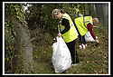 22/10/2007       Copyright Pic: James Stewart.File Name : 06_Larbert_Litter.MEMBERS OF THE PUBLIC GET TOGETHER ON THE STREETS AROUND LARBERT TO COLLECT LITTER.James Stewart Photo Agency 19 Carronlea Drive, Falkirk. FK2 8DN      Vat Reg No. 607 6932 25.Office     : +44 (0)1324 570906     .Mobile   : +44 (0)7721 416997.Fax         : +44 (0)1324 570906.E-mail  :  jim@jspa.co.uk.If you require further information then contact Jim Stewart on any of the numbers above........