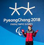 PyeongChang 2018 Medal Ceremonies