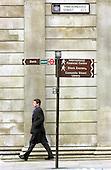 Threadneedle Street, City of London