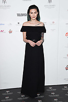Asami Zdrenka<br /> at the London Hilton Hotel for the Asian Awards 2017, London. <br /> <br /> <br /> ©Ash Knotek  D3261  05/05/2017