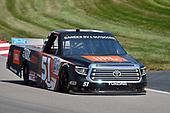 #51: Chandler Smith, Kyle Busch Motorsports, Toyota Tundra JBL