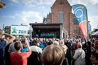 team Beat Cycling Club pre race team presentation<br /> <br /> 23th Memorial Rik Van Steenbergen 2019<br /> One Day Race: Beerse > Arendonk 208km (UCI 1.1)<br /> ©kramon