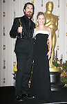 Reese Witherspoon and Christian Bale attends the 83rd Academy Awards held at The Kodak Theatre in Hollywood, California on February 27,2011                                                                               © 2010 DVS / Hollywood Press Agency