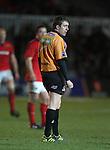 Referee Carlo Damasco.RaboDirect Pro12.Dragons v Munster.03.03.12.©STEVE POPE