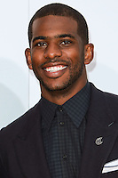 HOLLYWOOD, LOS ANGELES, CA, USA - JUNE 09: Chris Paul at the Los Angeles Premiere Of Screen Gems' 'Think Like A Man Too' held at the TCL Chinese Theatre on June 9, 2014 in Hollywood, Los Angeles, California, United States. (Photo by David Acosta/Celebrity Monitor)