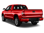 2018 Toyota Tundra Limited Crew 4 Door Trucks