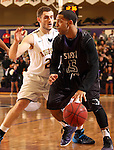 Augustana at University of Sioux Falls Basketball