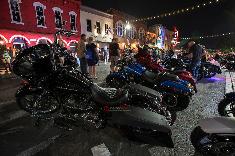 Republic of Texas Motorcycle Rally   UrbanMatter Austin
