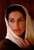 Bhutto Elections 1988