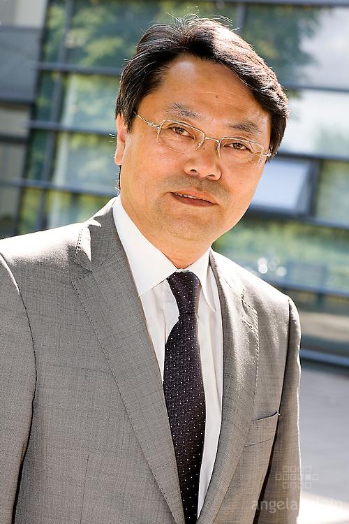 Dr Liming Wang, UCD
