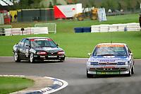1992 British Touring Car Championship. #11 James Kaye (GBR). Park Lane Racing. Toyota Carina.