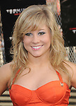 Shawn Johnson  at The Warner Brothers Pictures U.S. Premiere of Terminator Salvation held at The Grauman's Chinese Theatre in Hollywood, California on May 14,2009                                                                     Copyright 2009 DVS / RockinExposures