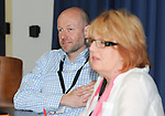 Governance and Leadership framework for Wales - 21/04/2015 - Sport Wales - Cardiff City Stadium - Cardiff - Wales - UK <br /> <br /> © www.sportingwales.com- PLEASE CREDIT IAN COOK