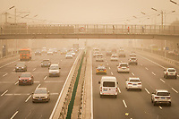 China - Beijing Sandstorm [2021]