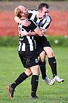 Football - Rangers FC v Nelson FC