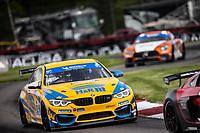 #96: Turner Motorsport BMW M4 GT4, GS: Robby Foley, Vincent Barletta