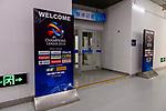 Tianjin Quanjian FC (CHN) vs Kashiwa Reysol (JPN) during the AFC Champions League 2018 Group E match at Tianjin Olympic Center Stadium on 18 April 2018, in Tianjin, China. Photo by Marcio Rodrigo Machado / Power Sport Images