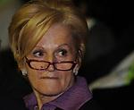 LIVIA TURCO<br /> ASSEMBLEA NAZIONALE PARTITO DEMOCRATICO<br /> FIERA DI ROMA - 2009