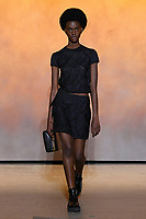 Hermes<br /> Spring Summer 2022 Ready-to-Wear catwalk Fashion Show at Paris Fashion Week, France in October 2021<br /> CAP/GOL<br /> ©GOL/Capital Pictures