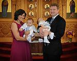 2013 Nachtigall Twin Baptism