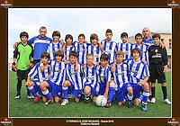 Torneo José Máiques  Foto: Guillermo Baixauli