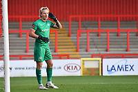 Chris Haigh of Concord Rangers FC during Stevenage vs Concord Rangers , Emirates FA Cup Football at the Lamex Stadium on 7th November 2020