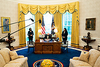 """MAR 30 Joe Biden signs H.R. 1799, the """"PPP Extension Act of 2021"""