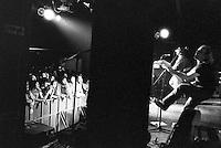 Milano, Tre Allegri Ragazzi Morti live al Rainbow club per Rockit
