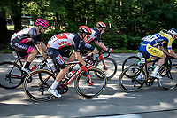 Tosh Van der Sande (BEL/Lotto-Soudal)<br /> <br /> Heistse Pijl 2020<br /> One Day Race: Heist-op-den-Berg > Heist-op-den-Berg 190km  (UCI 1.1)<br /> ©kramon