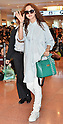 Yoon Eun-Hye arrives in Japan