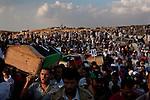 Libya Mass Graves