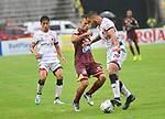 Cúcuta Deportivo venció 0-1 a Deportes Tolima. Fecha 4 Cuadrangulares II-2019.