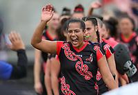 210405 Women's Hockey - NZ Development v NZ Maori