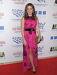 Sophia Bush attends the Humane Society of The United States 26th Annual Genesis Awards held at The Beverly Hilton in Beverly Hills, California on March 24,2012                                                                               © 2012 DVS / Hollywood Press Agency