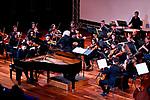 Sabato 12 ottobre<br /> Auditorium Oscar Niemeyer<br /> Conservatorio di Musica 'Giuseppe Martucci' di Salerno<br /> Direttore Nicola Samale<br /> <br /> Programma<br /> <br /> Sergej Vasil'evič Rachmaninov <br /> Concerto per pianoforte e orchestra n.1 in Fa diesis minore, op.1<br /> Pianista: Giovanna Basile<br /> <br /> Concerto per pianoforte e orchestra n.2 in Do minore, op.18<br /> Pianista: Alessandro Amendola<br /> <br /> ***<br /> <br /> Domenica 13 ottobre<br /> Auditorium Oscar Niemeyer, <br /> Conservatorio di Musica 'Giuseppe Martucci' di Salerno<br /> Direttore Nicola Samale<br /> <br /> Programma<br /> <br /> Sergej Vasil'evič Rachmaninov <br /> Concerto per pianoforte e orchestra n.3 in Re minore, op.30<br /> Pianista: Quirino Farabella<br /> <br /> Concerto per pianoforte e orchestra n.4 in Sol minore, op.40 <br /> Pianista: Alessandro Amendola