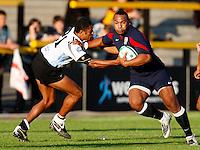 Eng U20 v Fiji U20 20080605
