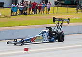 Antron Brown, Matco Tools, top fuel