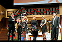 Fuller House Season 2 Japan Premiere