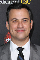 HOLLYWOOD, LOS ANGELES, CA, USA - MARCH 20: Jimmy Kimmel at the 2nd Annual Rebels With A Cause Gala Honoring Larry Ellison held at Paramount Studios on March 20, 2014 in Hollywood, Los Angeles, California, United States. (Photo by Xavier Collin/Celebrity Monitor)