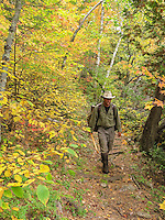 """Fall Portage Enjoyment""<br />
