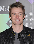 Robert Buckley at The T-Mobile Sidekick G4 Launch held at a private lot in Beverly Hills, California on April 20,2011                                                                               © 2011 Hollywood Press Agency