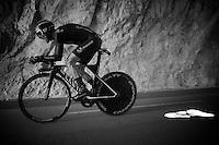 Alejandro Valverde (ESP/Movistar)<br /> <br /> stage 13 (ITT): Bourg-Saint-Andeol - Le Caverne de Pont (37.5km)<br /> 103rd Tour de France 2016