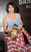 """Evangeline Lilly signs """"The Squickerwonkers"""""""